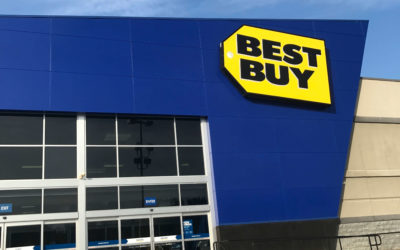 Best Buy to close all 257 mobile stores