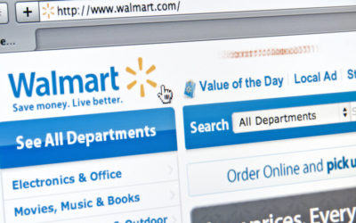 Wal-Mart's Latest Plan to Compete With Amazon