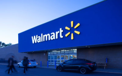 Walmart tests deal with Handy: Buy TV, someone will install