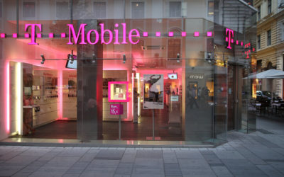 T-Mobile Put on Hold