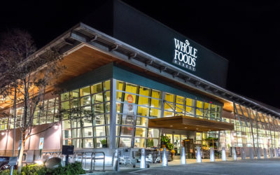 Amazon is rolling out Black Friday deals on the Echo, Kindle, and other tech at Whole Foods stores