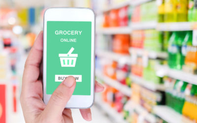 Grocery Stores Of The Future